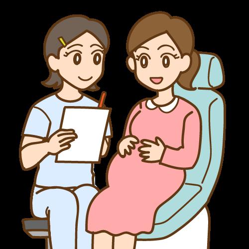 妊娠中のホルモンバランスの変化